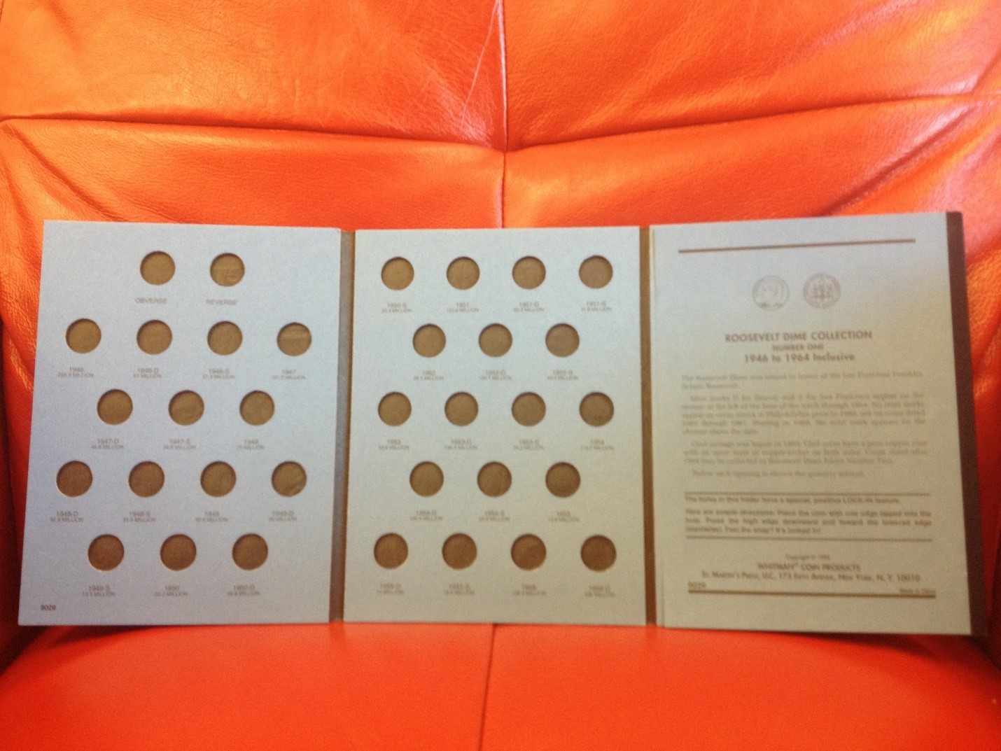 coin collecting A blog on coin collecting, currency, foreign coins, and all other fun stuff in the hobby of numismatics :.